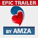 Epic Trailer Inspire