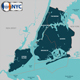 Boroughs of New York City - GraphicRiver Item for Sale