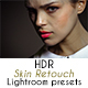 50 Hdr Skin Retouch Lightroom Presets - GraphicRiver Item for Sale