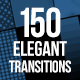 Elegant Transitions Pack - VideoHive Item for Sale