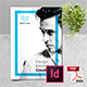 Creative Brochure Template Vol. 20 - GraphicRiver Item for Sale