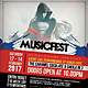 Music Festival Flyer / Poster - GraphicRiver Item for Sale