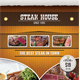 Food Flyer 8 (A4) - GraphicRiver Item for Sale