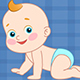 Cartoon Baby Animation Pack 3 - VideoHive Item for Sale
