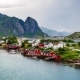 Lofoten Archipelago Islands - VideoHive Item for Sale