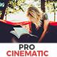 10 Pro Cinematic Lightroom Presets - GraphicRiver Item for Sale