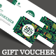 Summer Gift Voucher - GraphicRiver Item for Sale
