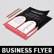 Flyer – Multipurpose 321 - GraphicRiver Item for Sale