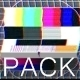Digital Noise Pack - VideoHive Item for Sale