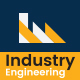Industry Engineering – Industrial And Engineering HTML Template Nulled