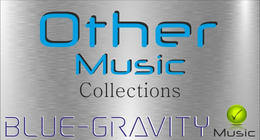BLUE_GRAVITY Other Music