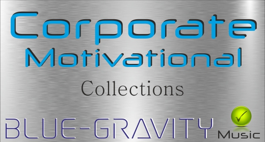 BLUE-GRAVITY Corporate Collections
