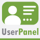 UserPanel - Advanced User Registration and User Management PHP Script - CodeCanyon Item for Sale