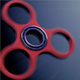 Fidget Toy Spinner - VideoHive Item for Sale