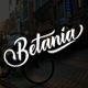 Betania - GraphicRiver Item for Sale