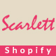 Ap Scarlett Shopify Theme - ThemeForest Item for Sale