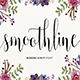 Smoothline Script - GraphicRiver Item for Sale