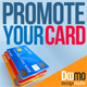 Promote Your Cards - VideoHive Item for Sale