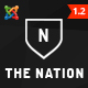 Nation - Multipurpose Virtuemart Joomla Template - ThemeForest Item for Sale