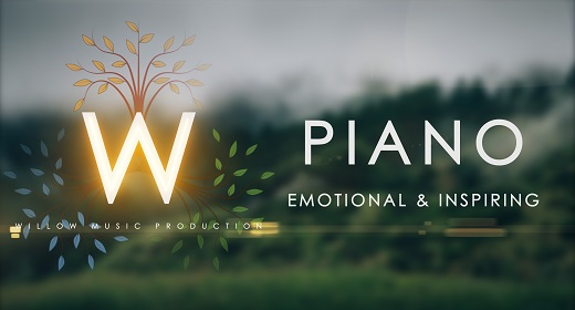 Piano | Emotional & Inspiring