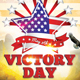 Victory Day Flyer - GraphicRiver Item for Sale