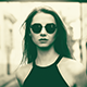 Low Emerald Photo Effect Nulled