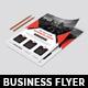 Flyer – Multipurpose 322 - GraphicRiver Item for Sale