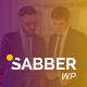 Sabber - Highly Customizable Financial & Business WordPress Themes - ThemeForest Item for Sale