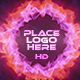 Purple Crystal Logo Circle Hd - VideoHive Item for Sale