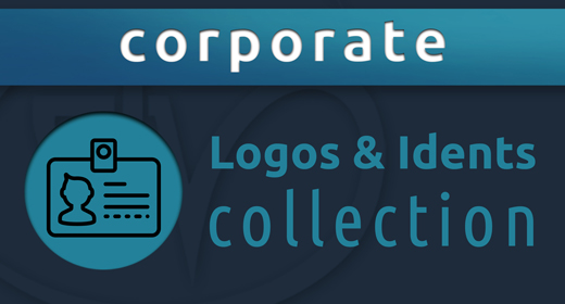 corporate - Logos & Idents