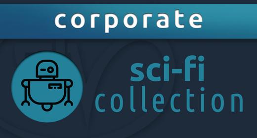 corporate - Sci-Fi
