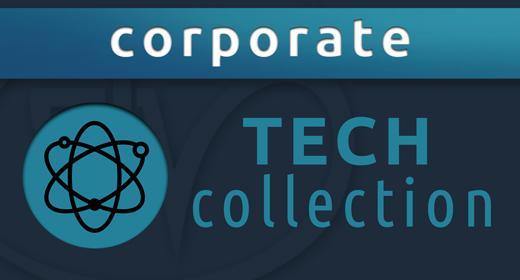 corporate - Tech