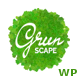 Greenscape - Lawn & Garden Landscaping WordPress Theme Nulled