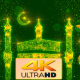 Mecca Mosque - Ramadan Background V2 - VideoHive Item for Sale