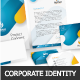Corporate Identity - Active - GraphicRiver Item for Sale