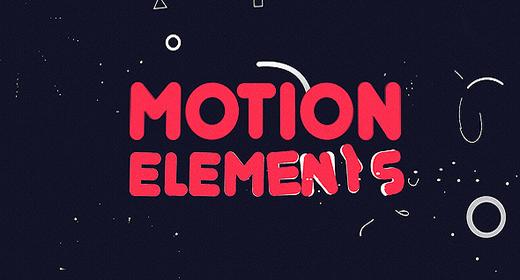 Motion Element