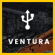 Ventura - Industrial WordPress Theme - ThemeForest Item for Sale