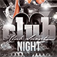 Club Night - GraphicRiver Item for Sale
