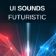 Futuristic UI Sounds