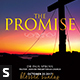 The Promise Church Flyer - GraphicRiver Item for Sale