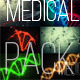 Medical Animations Pack - VideoHive Item for Sale