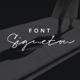 Signeton | Font Script Signature - GraphicRiver Item for Sale