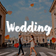 Wedding - Responsive Wedding Theme