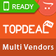 Topdeal - MarketPlace | Multi Vendor Responsive OpenCart Theme with Mobile-Specific Layouts Nulled