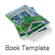 Indesign Multilanguage Book Template - GraphicRiver Item for Sale