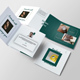 Product Brochure - GraphicRiver Item for Sale