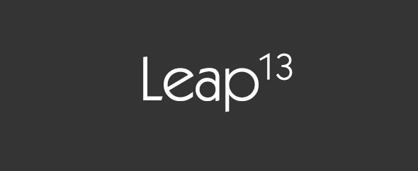 Leap13 head