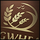 Wheat Crop Logo - GraphicRiver Item for Sale