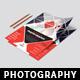 Flyer – Multipurpose 323 - GraphicRiver Item for Sale