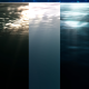 3 Ocean Backgrounds - VideoHive Item for Sale
